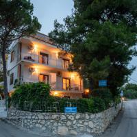 Apartments Lucija