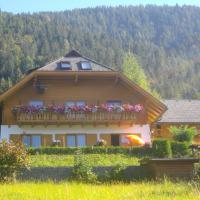 Landhaus Vogel, Hotel in Weissensee
