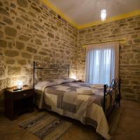 Dimore dell'Olmo - Ospitalità Diffusa, hotel in Castelmezzano