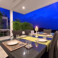 Romance Samui, hotel i Choeng Mon Beach