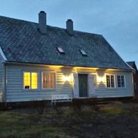 Nicoll-huset, hotel in Ølve