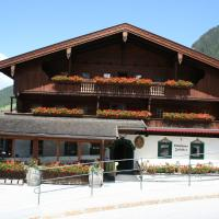 Gasthaus Jakober, hotel in Alpbach
