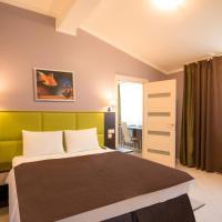 Есенин: Отель & Апарт-Отель