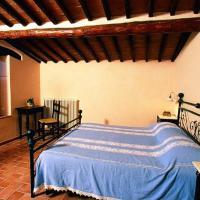 Le Piane, hotell i Castiglione d'Orcia