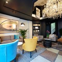 Leopold Hotel Ostend, hôtel à Ostende