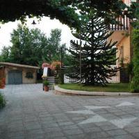 La Casa Sull'aia,AV
