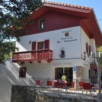 Hostal Rural Arrobi Borda, hotel in Eugi