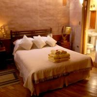 Hotel Kimal, hotel in San Pedro de Atacama