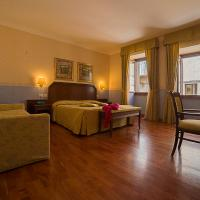 Hotel Filippeschi, hotel a Orvieto