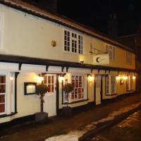 Magpies Restaurant with Rooms, hotel in Horncastle