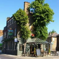 The Red Cow - Guest House, hotel in Richmond upon Thames