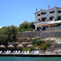 Kekrifalia Hotel, hotel in Skala