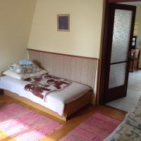 Szőnyi úti vendégház, hotel v destinaci Zebegény