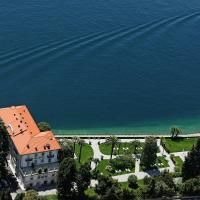 Hotel Bella Riva, hotel in Gardone Riviera