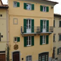 Bed & Breakfast Viziottavo, hotel a Castiglion Fiorentino