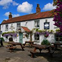 The Castle Arms Inn, hotel in Bedale