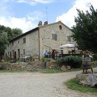 Agriturismo I Sassi Grossi, hotel a Corciano