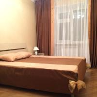 Apartment on Latyshskix strelkova