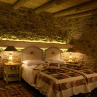 Argyriou Wine Tasting Guest House, hotel in Polydrossos