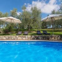 La Sassaia, hotell i Carmignano