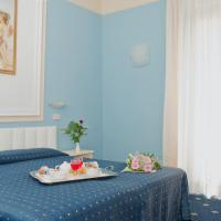 Hotel Augustus, hotel a Rimini, Marina Centro
