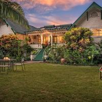 The Old Wailuku Inn at Ulupono, hotel in Wailuku