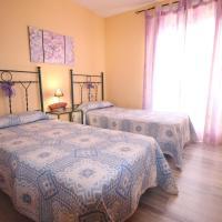 Apartamento en Algarrobo Costa, MICROCLIMA, Costa del Sol, отель в городе Альгарробо-Коста