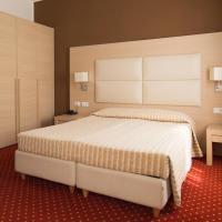 Hotel Regina, hotel in Bolzano