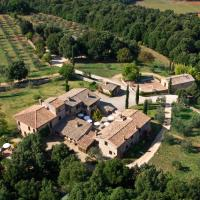 Borgo Gallinaio, hotel in Monteriggioni