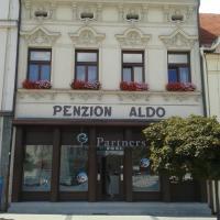 Penzion Aldo, отель в городе Карвина
