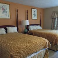 Pelican Inn & Suites, hotel in Toms River