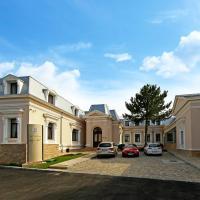 Hotel Saint Germain, hotel in Brăila