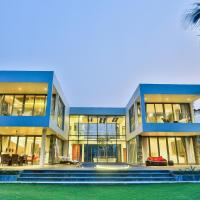The Yacht Villa, hotel in Danang