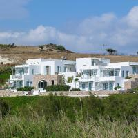 Asterias Boutique Hotel, hotel in Pachaina