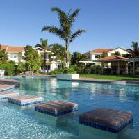 Pacific Palms Resort, hotel in Papamoa
