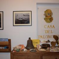 Casa del Palombaro, hotel a Le Grazie