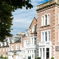 Glen Mhor Hotel, hotel in Inverness