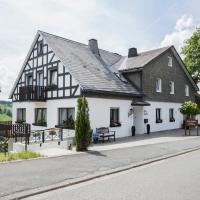 Pension Haus Brieden, hotel in Winterberg