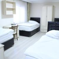 Cag Hotel, hotel in Erzurum