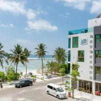 h78, hotel in Hulhumale
