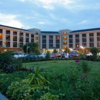 Haile Resort Hawassa, hotel in Āwasa