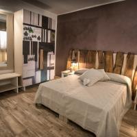 Masseria La Fica, hotell i Galatina