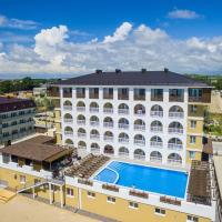 La Melia All Inclusive Hotel, отель в Анапе