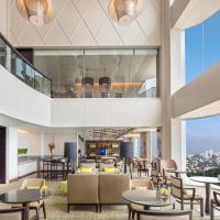 Hilton Kuala Lumpur, hotel in Kuala Lumpur