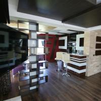 Oradea Residence Concept, hotel near Oradea International Airport - OMR, Oradea