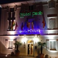 Hotel Paola, hotell i Altopascio