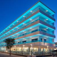 The Sea Hotel by Grupotel - Adults Only, hotel in Can Picafort