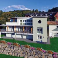 Ferienwohnung Am Weyer, hotel en Waldbreitbach