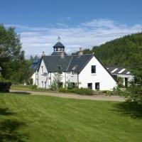 Stronavaich Cairngorm Guest House