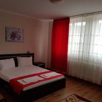 Hotel New, hotel in Baia Mare